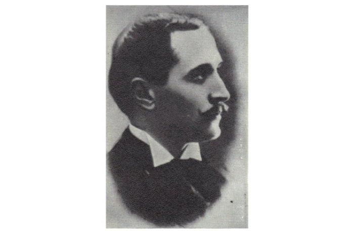 Aristide Demetriade