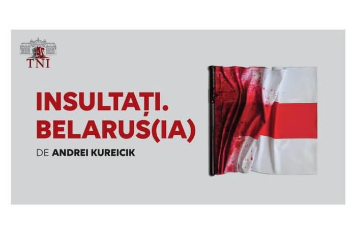 INSULTAȚI Belarus