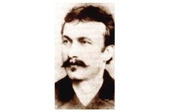 Ronetti Roman (1853–1908)