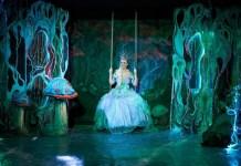 """Sursa foto: Teatrul """"Stela Popescu"""""""
