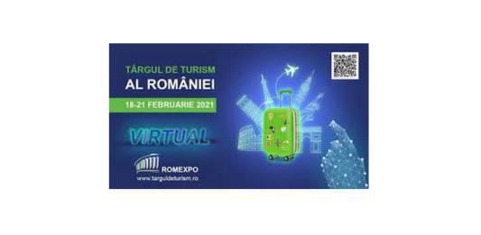 Târgul de turism virtual al româniei