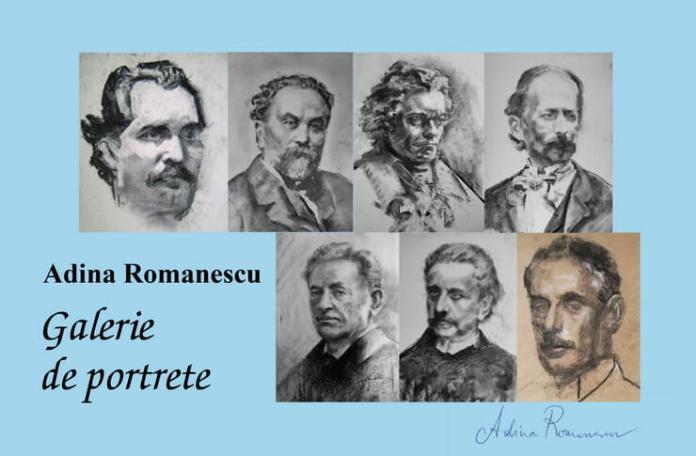 adina romanescu portret d bolintineanu