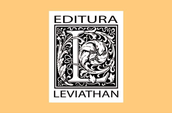 editura leviathan romania