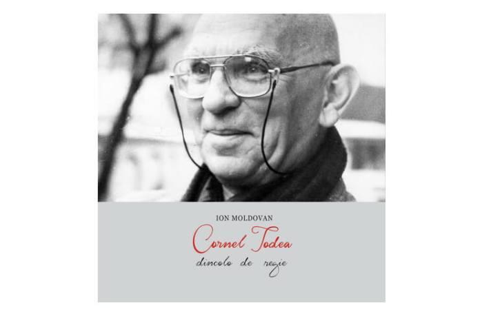 Album Cornel Todea - dincolo de regie