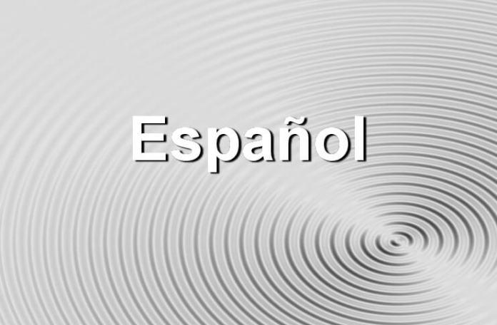 limba spaniola radio