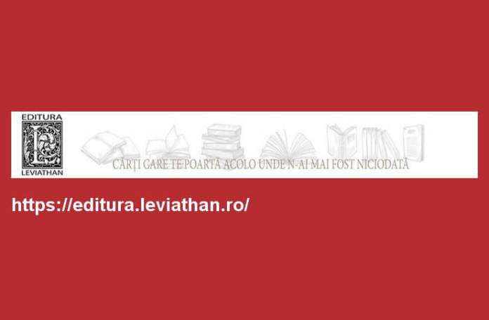 promo site editura leviathan