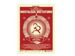 Afis_Nostalgia Dictaturii TVR
