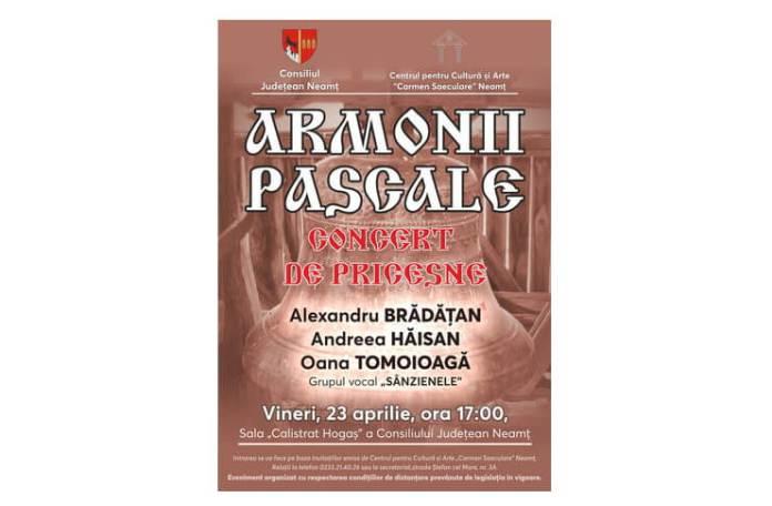 Armonii Pascale 2021_23 aprilie_cj