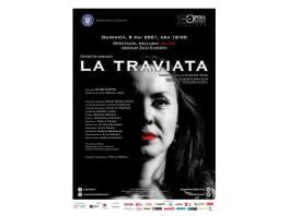 Afis La Traviata_ONB