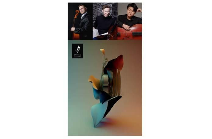 Finalisti Violoncel Concurs Enescu 2020-2021