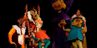 "Sursa foto: Teatrul ""Gulliver"""