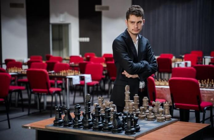 Bogdan Deac