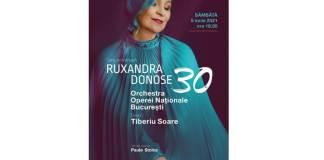"Gala Aniversara ""Ruxandra Donose 30"" ONB 5.06"