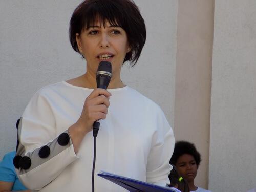 Mihaela Doinița Stanciu