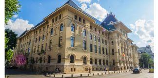 Primăria Capitalei. Credit foto: Cul Tur Ed – Direcția Cultură, Învățământ, Turism a Municipiului București