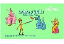 Vizual Sanziana si Pepelea FB Event Cover