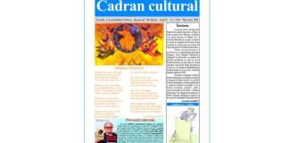 cadran cultural