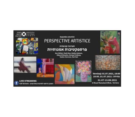 perspective artistice tel aviv