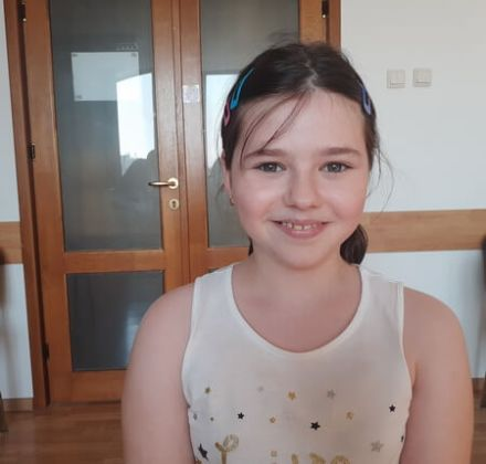 Daria State, 10 ani