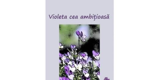 Violeta cea ambitioasa