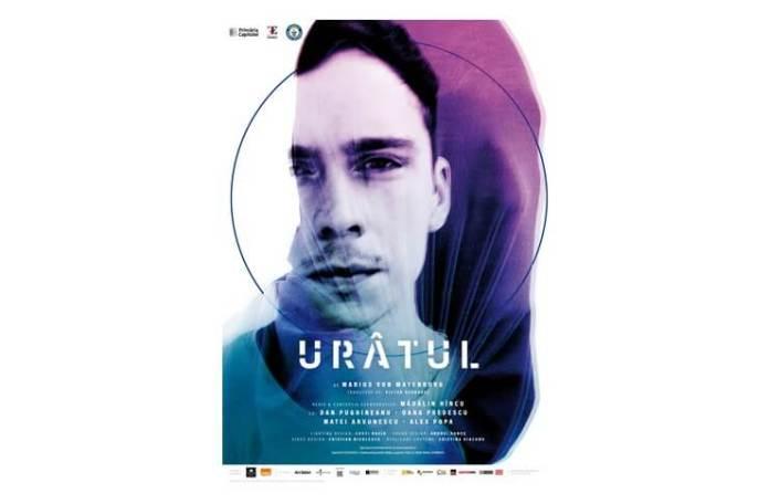 Afis spectacol URÂTUL_ Teatrul EXCELSIOR