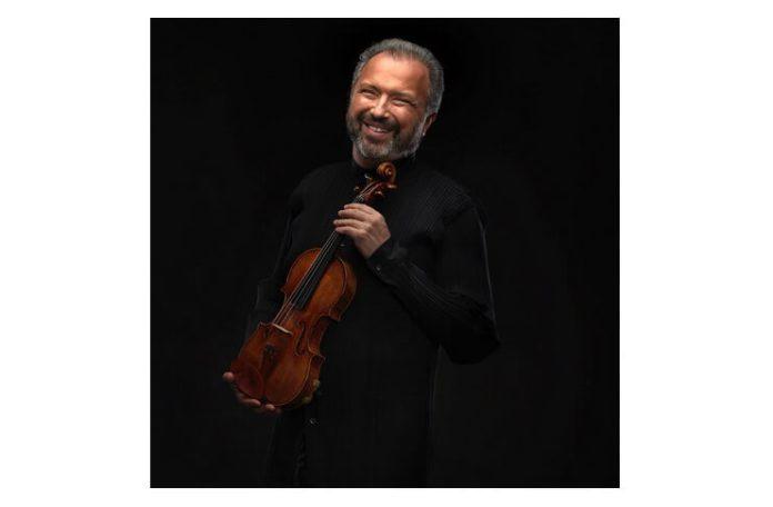 "Dmitry Sitkovetsky. Sursa foto: Festivalul ""Enescu"""