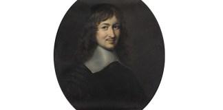Portret de Édouard Lacretelle, Castelul Versailles