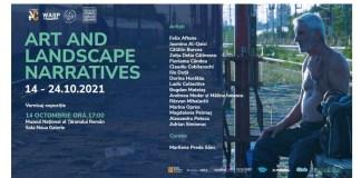 Art and landscape narratives