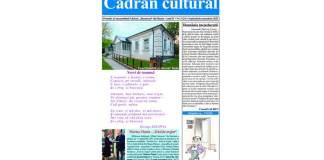 Cadran cultural 5 (2021)