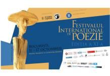 festivalul internațional de poezie