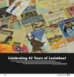42 year of Leviathan