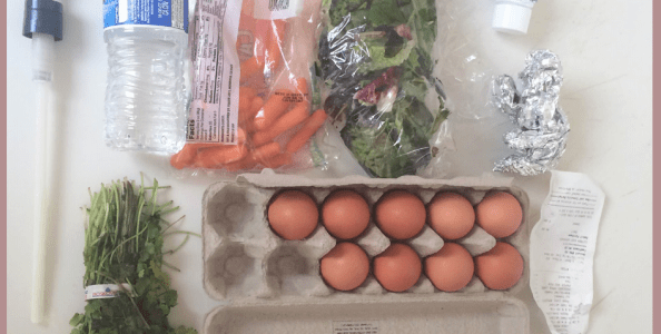 10 Ways To Reduce Your Waste