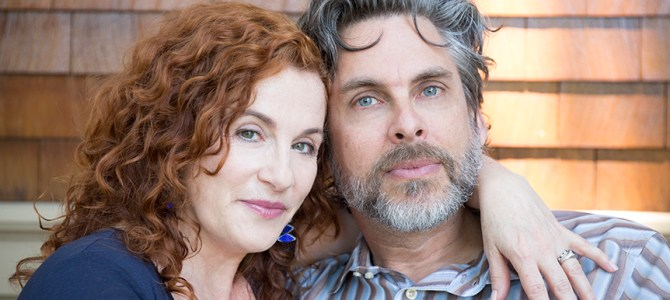 Q + A: Ayelet Waldman and Michael Chabon