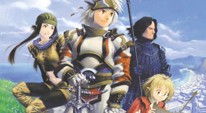 Retro Chic RPG Maker 2K3