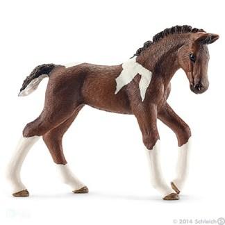 Trakehner Foal - Schleich 13758