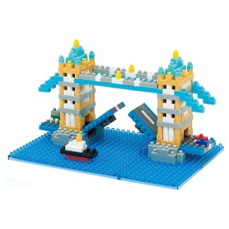 Tower Bridge - Nanoblock NBH-065