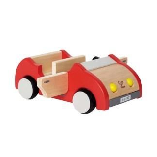 Hape Family Car (E3475) Dolls House Accessory   LeVida Toys