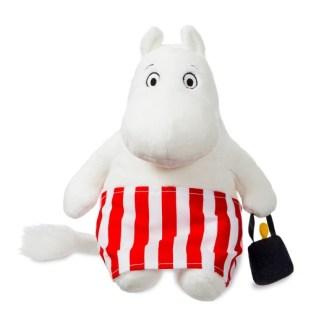 Moomins: Moominmamma 8 Inch soft toy | LeVida Toys