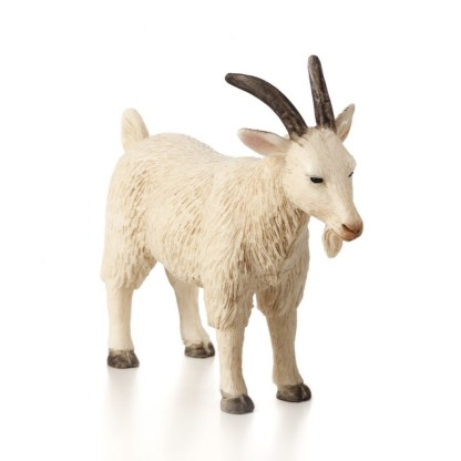 Billy Goat figure (Animal Planet 387077) | LeVida Toys