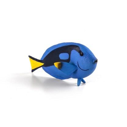 Blue Tang Fish (Animal Planet 387269) | LeVida Toys