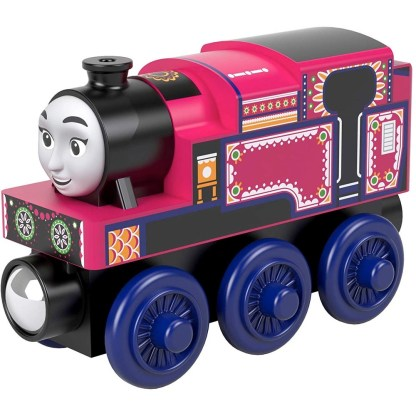 Thomas & Friends Wooden Railway: Ashima (GGG33)   LeVida Toys