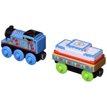 Birthday Thomas Deluxe Set (GGG69)   LeVida Toys