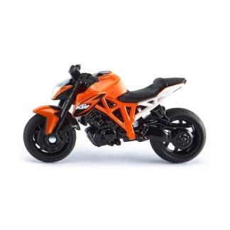KTM Super Duke R Miniature Die Cast (Siku 1384) | LeVida Toys