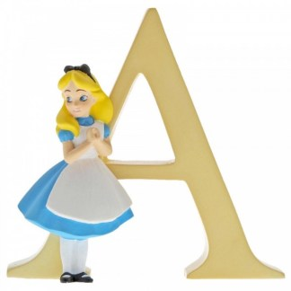 Disney Letters