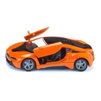 BMW I8 1:50 (Siku 2348)   LeVida Toys