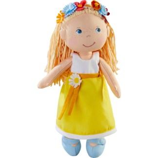 Fabric Wiebke Doll by Haba (303664) | LeVida Toys