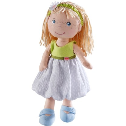 Fabric Jil Doll by Haba (305239)   LeVida Toys