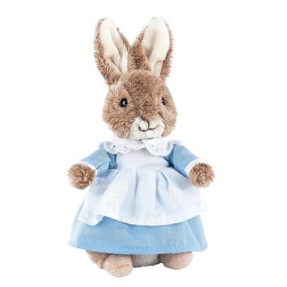 Mrs. Rabbit small soft toy by Gund   LeVida Toys
