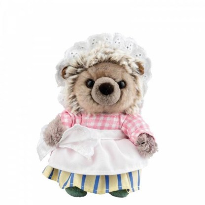 Mrs. Tiggy-Winkle small soft toy by Gund   LeVida Toys