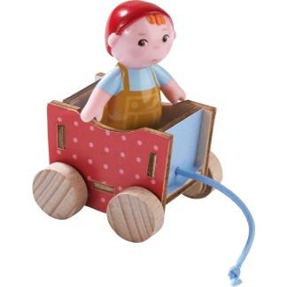 Haba Little Friends - Baby Casimir Dolls House Doll | LeVida Toys